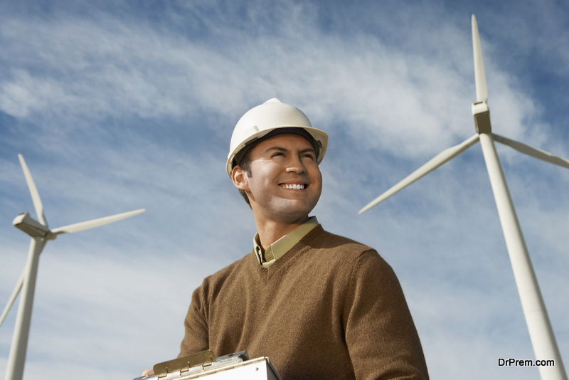 The Modern Uses of Green Energy