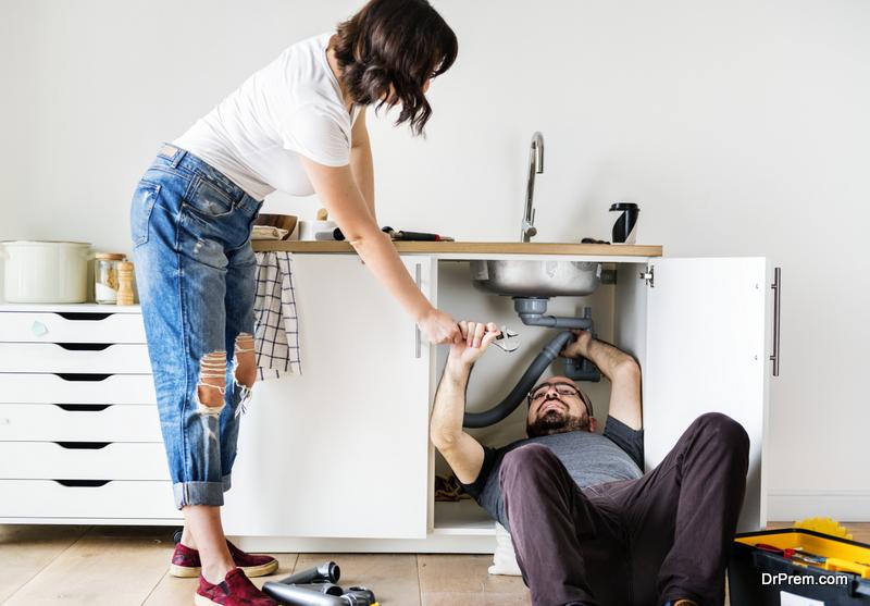 Upgrade your plumbing