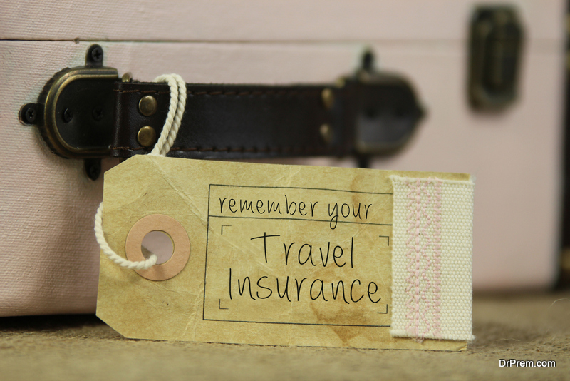 Travel Insurance Is Not Needed