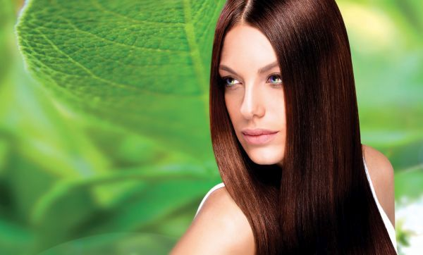 best organic hair color for 2018