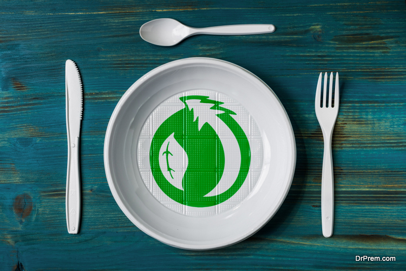 The good, the bad and the ugly about biodegradable plastics