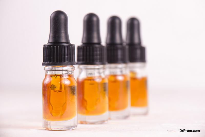 Check the Cannabinoid and Terpene Profiles