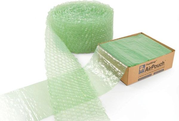 Eco-Friendly Substitutes for Styrofoam Packaging