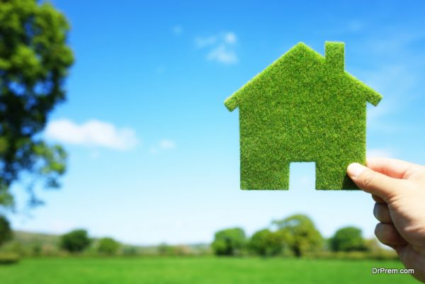 convert your house to passive house for energy conservation