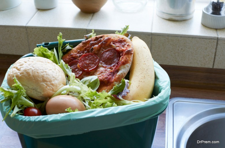 ways to recycle food waste