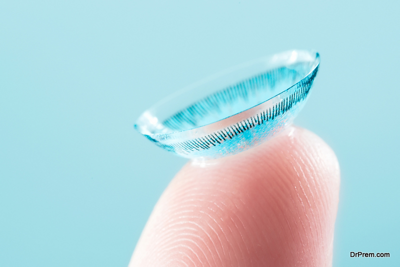 Are Contact Lenses Harmful