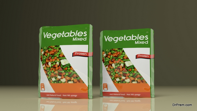 Frozen-Food-Packaging