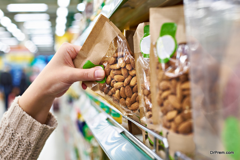 Packaging Industry is Going Green