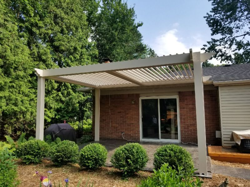 LOUVERED-ROOF-SYSTEMS
