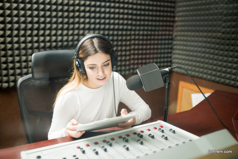 Launch your Own Radio Station