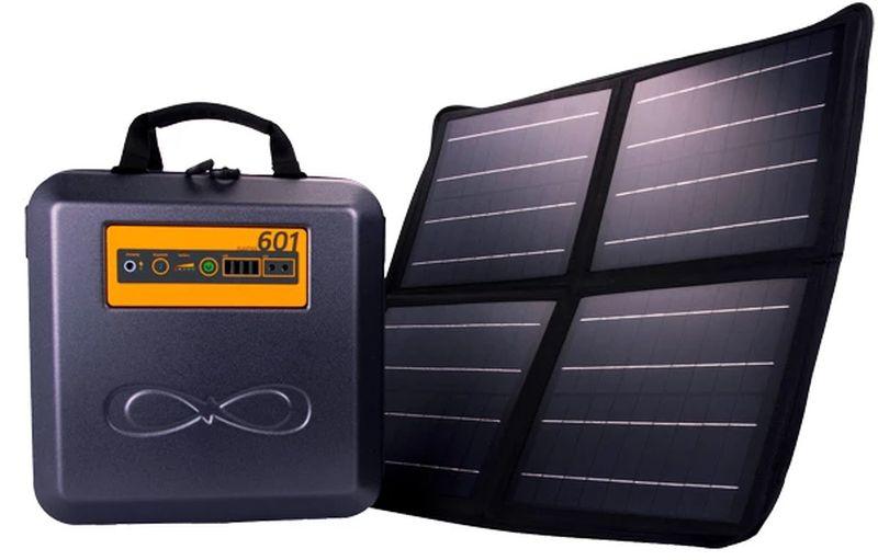 solar backup