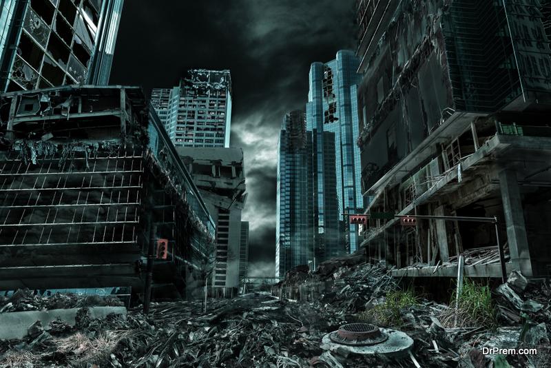 Impacts-of-Earthquake