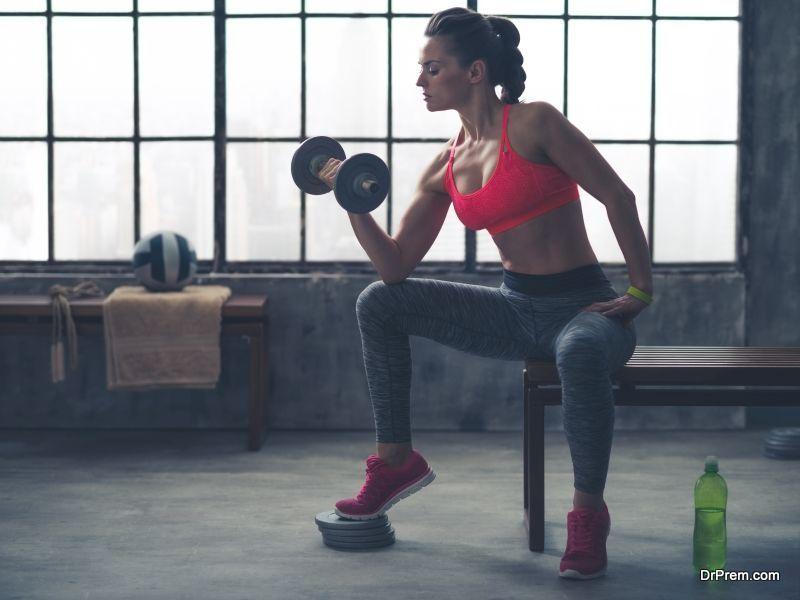 rent fitness equipment