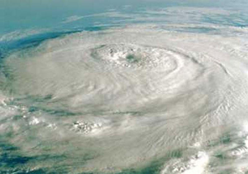 Cyclone-Nilam
