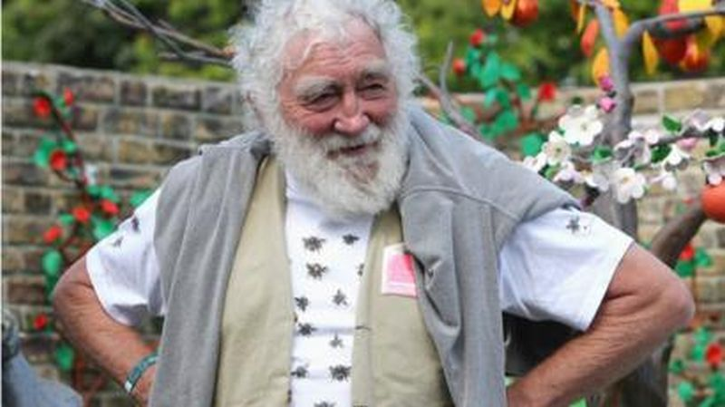 David Bellamy Naturalist