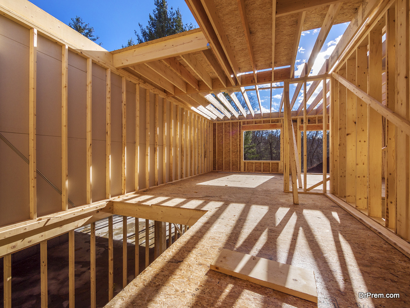 Excellent building materials for long lasting eco-friendly buildings