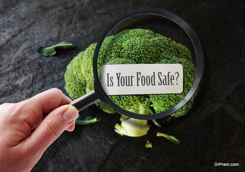 Food Safety Terms Everyone Should Know