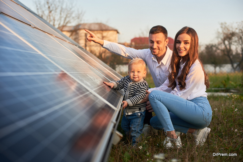 Green Changes to Make Your House Eco-Friendly