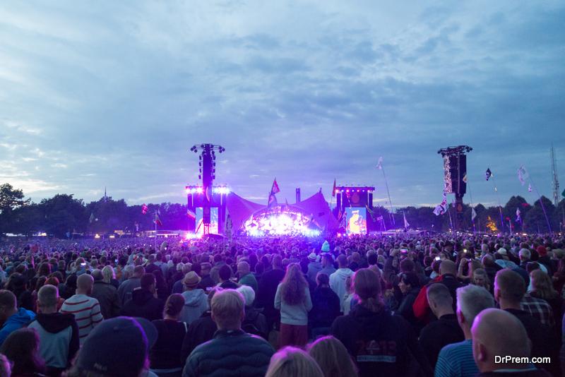 Denmark Festival