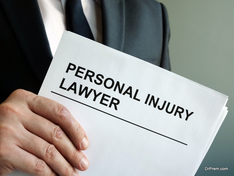 Injury Attorney Could Be of Help in Your Case