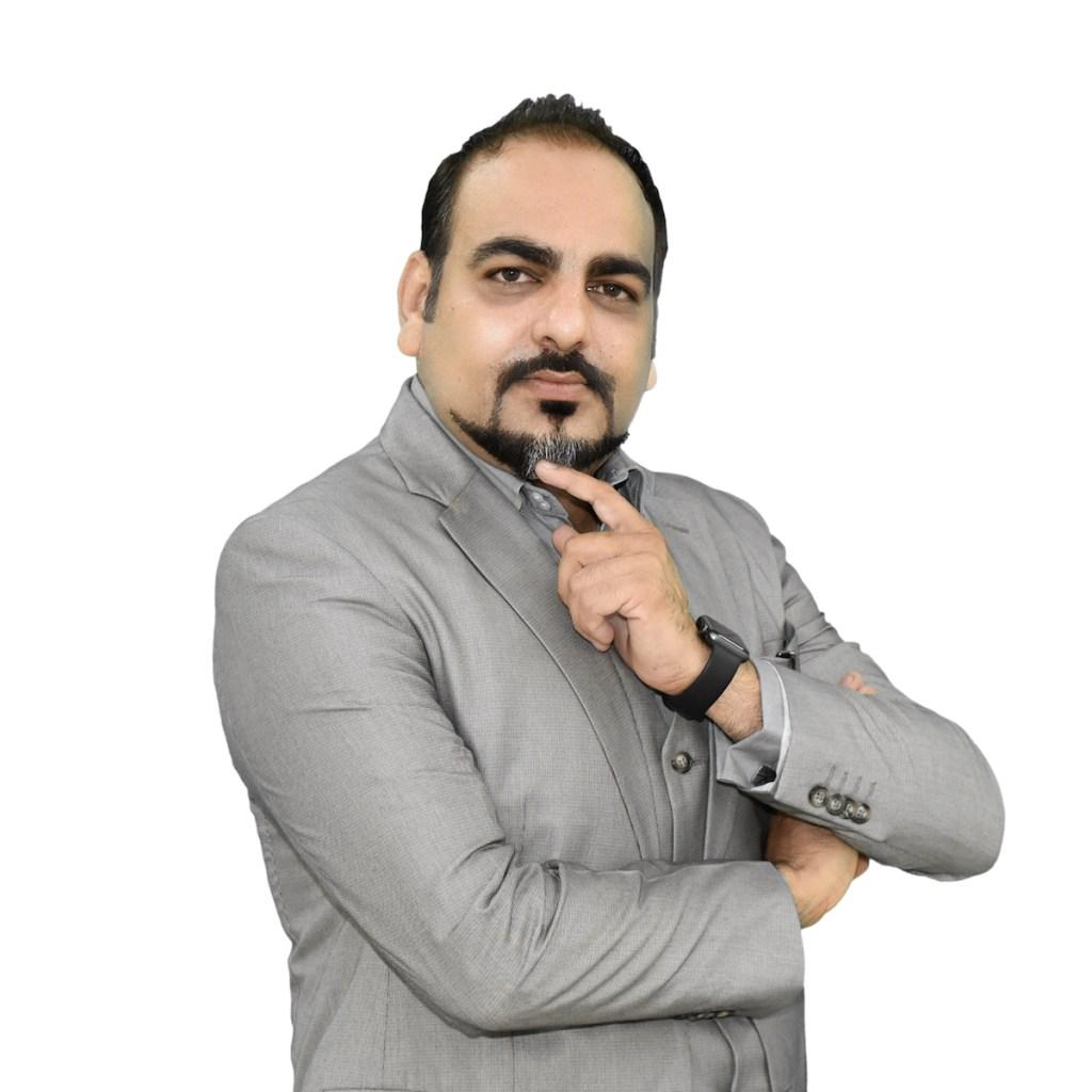 Photo of Dr Prem Jagyasi