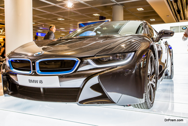 Best High-End Electric Vehicle Brands