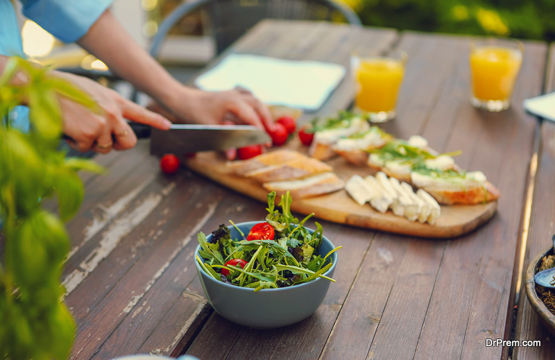 Cook Healthier and More Sustainable Meals