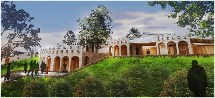 Gorgora Villa's