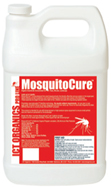Mosquito Cure Insecticide Concentrate for Turf, Trees & Landscapes