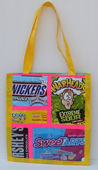 Candy Bag Tote