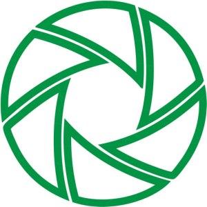 Green shutter favicon 4