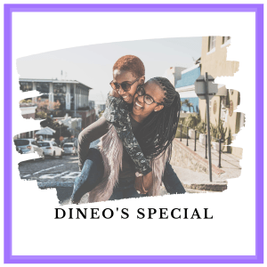 Dineo's Favourite Special