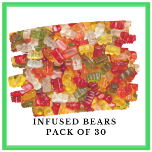 Infused Bears