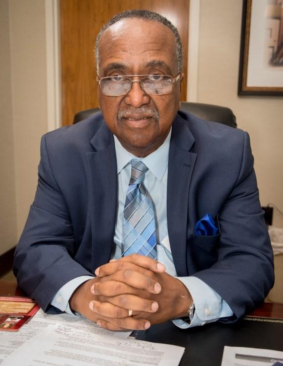 Charles Steele Jr.
