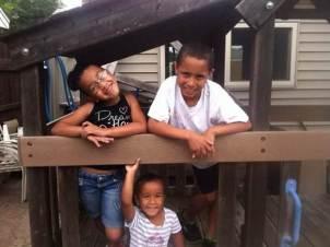Flint children