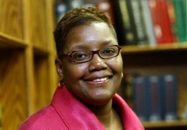 Gary, Indiana Mayor Karen Freeman-Wilson