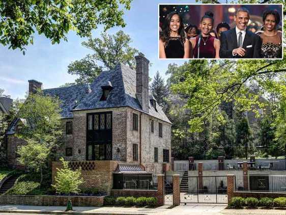 obama's house in Washington, D. C.-800.jpg