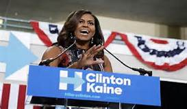 michelle-obama-campaigning-for-hillary-clinton