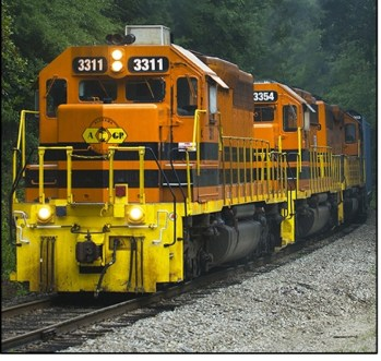 Microsoft Word - FASTLANE II Western Alabama Rail Improvement Project Background Information.docx