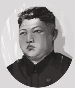 Kim Jong-Un, Ruler of North Korea