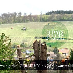 album, baden and bavaria, greene edition