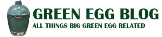 Big Green Egg Blog