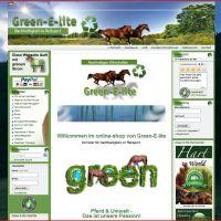 Zum Green-E-lite Shop