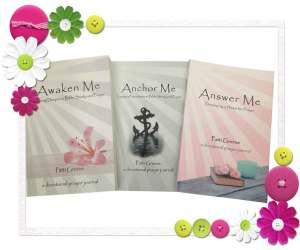 Devotional Books by Patti Greene