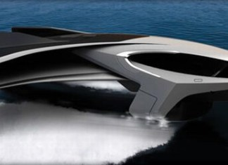 Ekrano Yacht