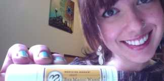 Medicine Mama's Bee Magic