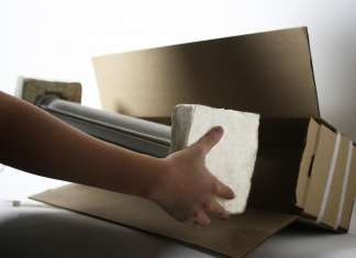 EcoVative Packing Material