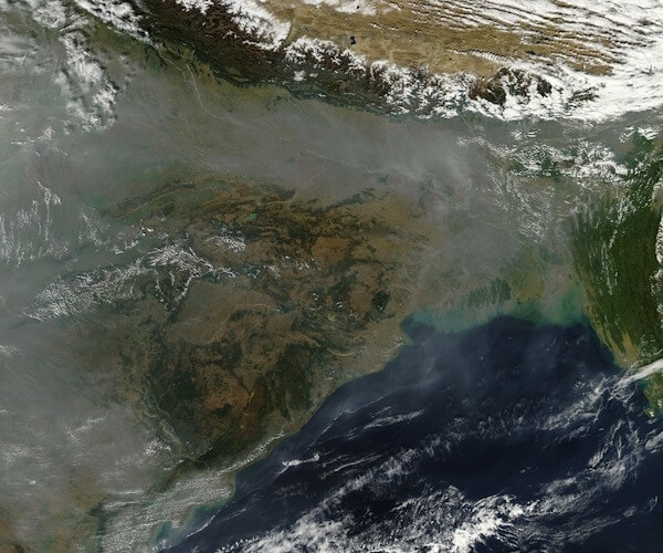 8 Least Polluted Places In India: 7 Most Air Polluted Cities In The United States