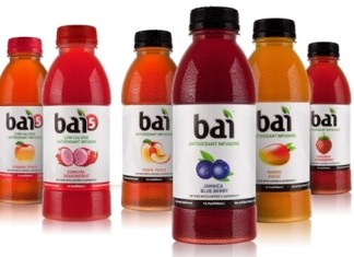 bai drinks