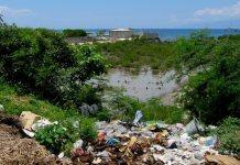 Haiti plastic ban